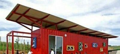 Solar-Schulen für Afrika